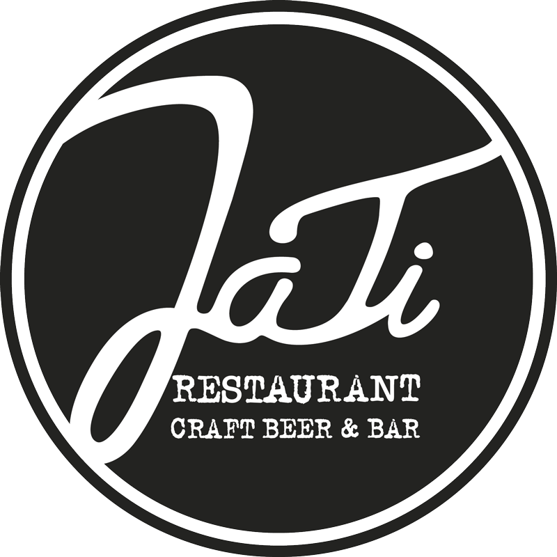 Jati - Food & Craft Beer
